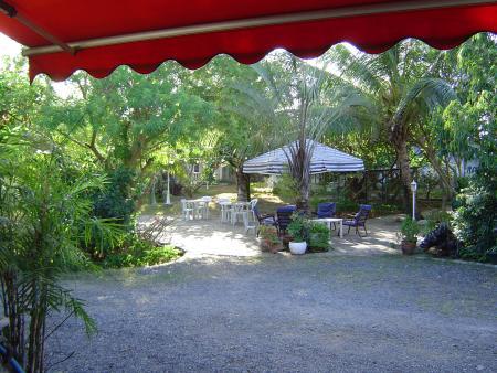 Lapu Lapu Cottage,Mactan Island,Cebu,Philippinen