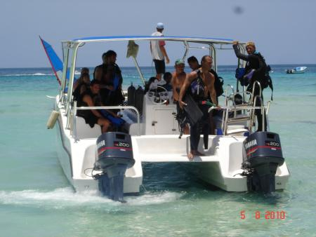 Viva Diving,Bayahibe,Dominikanische Republik