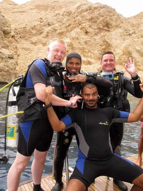 Undersea-Explorers,Hurghada,Ägypten