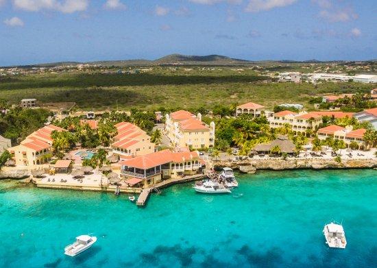 Buddy Dive, Kralendijk, Bonaire, Niederländische Antillen, Bonaire