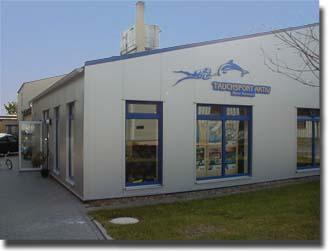 Tauchsport Aktiv,Lemgo,Nordrhein-Westfalen,Deutschland