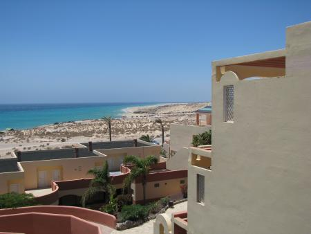 Playa Esmeralda,Costa Calma,Fuerteventura,Spanien