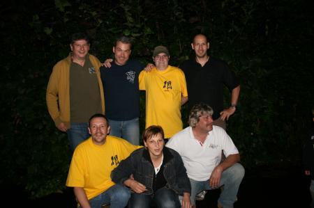 Brachelener Tauchfreunde e.V.,Nordrhein-Westfalen,Deutschland