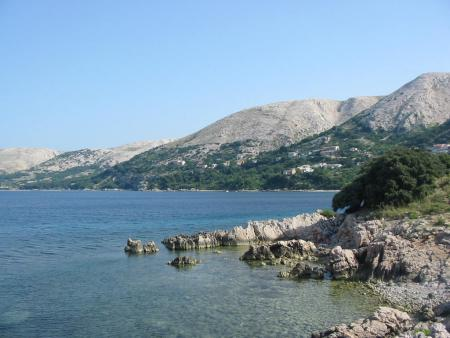 Blue Dive Stara Baska,Krk,Kroatien