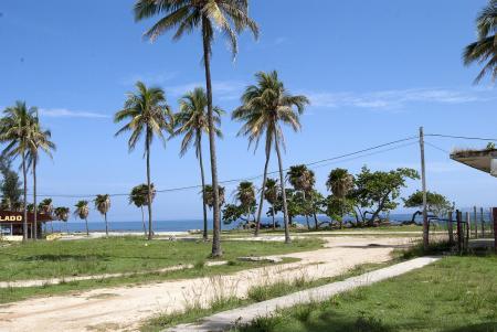 Playa El Salado,La Habana,Kuba