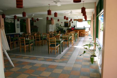 Manta Lodge   Tobago,Trinidad und Tobago