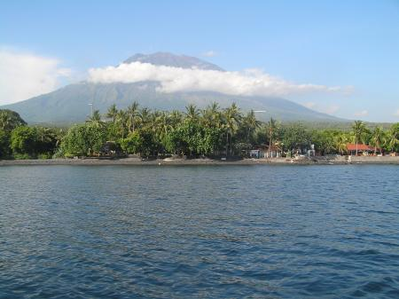 Scuba Libre (Gani Bali),Bali,Indonesien