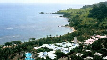 Riu Merengue,Dominikanische Republik