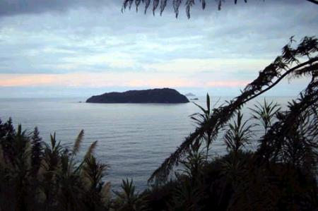 Aldermen Islands,Coromandel,Neuseeland