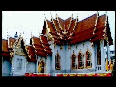 Bangkok und Krabi,Thailand