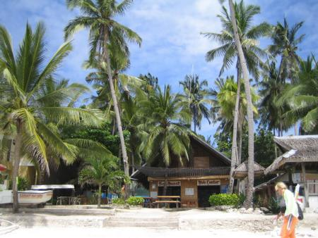 Sea Quest,Panglao,Philippinen