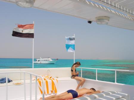 Euro-Divers,Grand Hotel,Hurghada,Ägypten