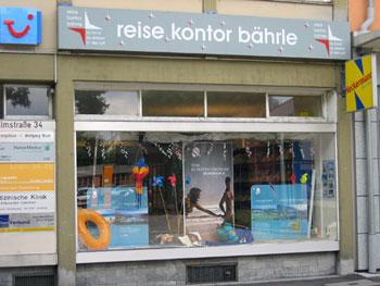 Reisekontor Bährle,Lörrach,Deutschland