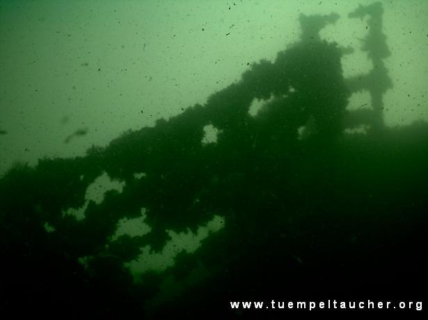 Ostsee - Sten Trans - Wracktauchen, Sten Trans,Ostsee,Schleswig-Holstein,Deutschland,Schleswig Holstein