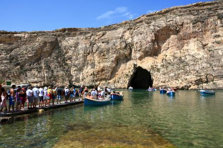 Calypso Diving Center,Marsalforn,Gozo,Malta