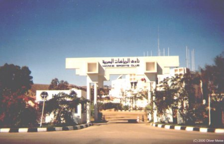 Cali International Diving Center,Sharm el Sheikh,Sinai-Süd bis Nabq,Ägypten