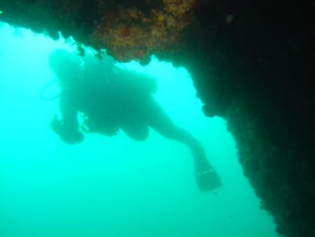 Active Scuba Divers,Costa Teguise,Lanzarote,Kanarische Inseln,Spanien