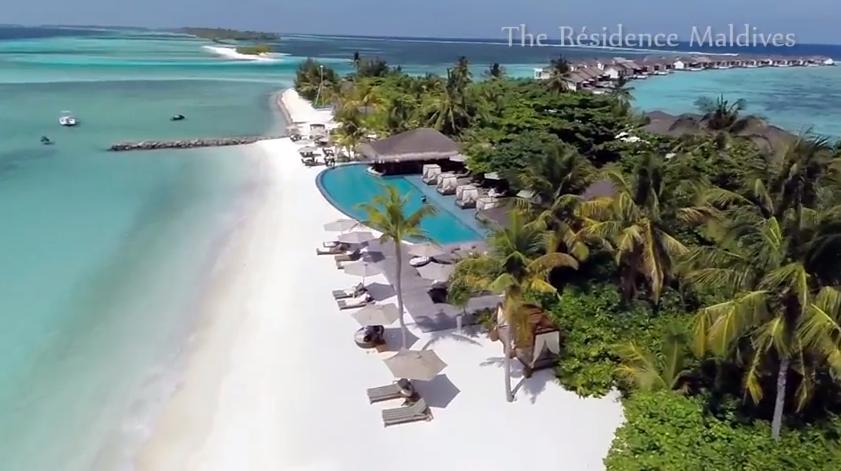 The Residence - Euro Divers, Euro-Divers, The Residence - Falhumaafushi, Malediven