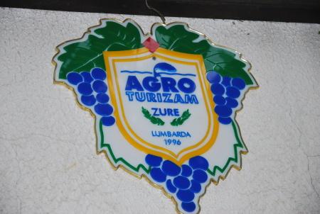 Agro Turizam Zure,Lumbarda,Insel Korčula,Kroatien
