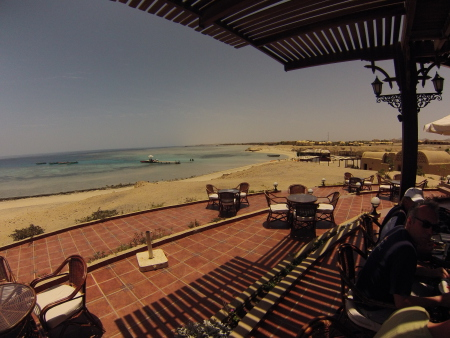 SAM Reisen,Ägypten