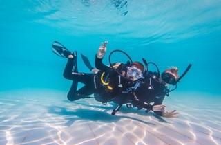 Scuba World Divers  - Bubblemaker, Scuba World Divers Marsa Alam, Lagoon View Resort, Ägypten, El Quseir bis Port Ghalib