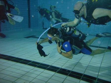 Trainingsbad TSC-Bonn,Nordrhein-Westfalen,Deutschland