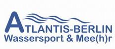 Logo Atlantis Berlin