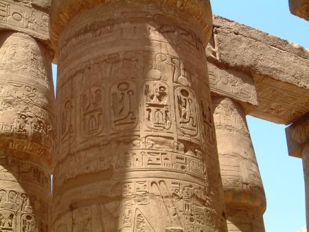 Bakadi-Tours,Ägypten