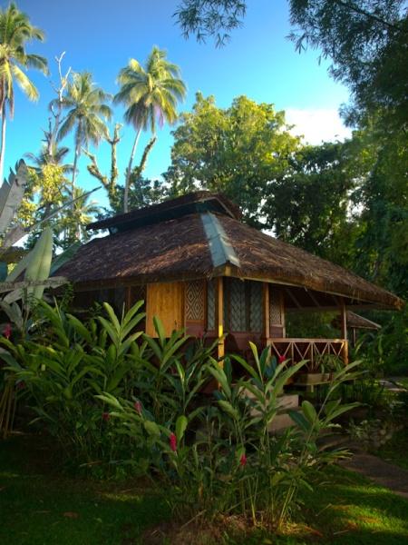 Walindi Plantation Resort,Papua-Neuguinea