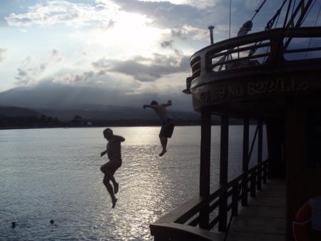 Sayang,Indonesien