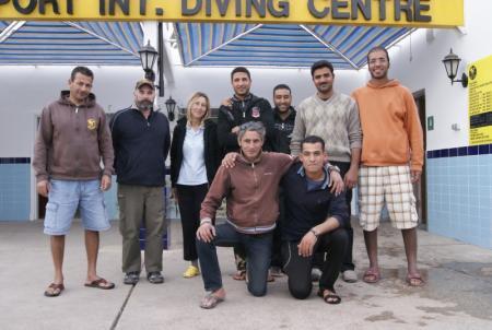 Aqua-Sport Taba,Sinai-Nord ab Dahab,Ägypten