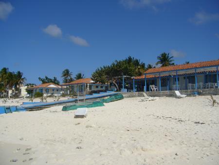 Maria La Gorda,Kuba