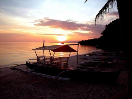 Anda´s FloWer Beach Resort,6311  Island Bohol,Philippinen