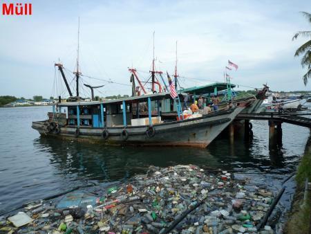 Borneo - Pulau Labuan,Malaysia