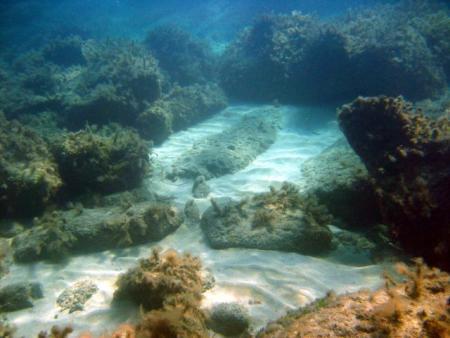 Amphitheatre,Coral Bay,Zypern