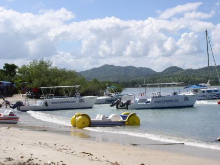 Scuba Caribe,Puerto Plata - RIU Hotels,Dominikanische Republik