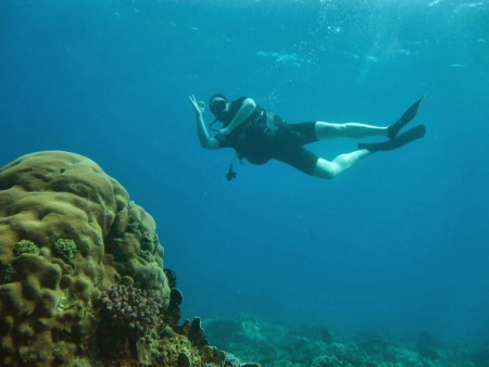 Nha Trang Fun Divers,Vietnam