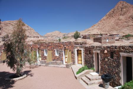 Bedouin Camp and Guesthouse,St. Catherine City,Sinai,Ägypten