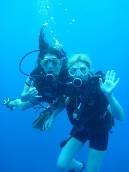 Tamarin Ocean Pro Diving Center,Tamarin Bay,Mauritius