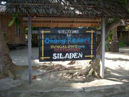 Onong Resort,Siladen Island - Bunaken National Park,Indonesien