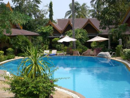 Palm Garden Resort,Phuket,Thailand