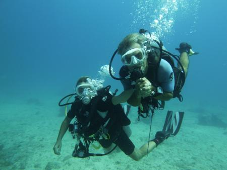 Reef Seen Divers,Pemuteran,Bali,Indonesien