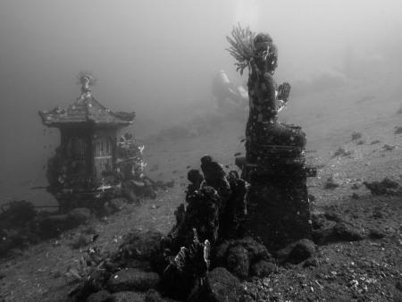 Bali Dive Quest,Tulamben,Bali,Indonesien