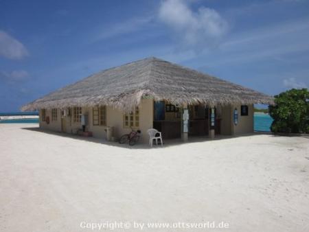 Hudhuran Fushi,Malediven