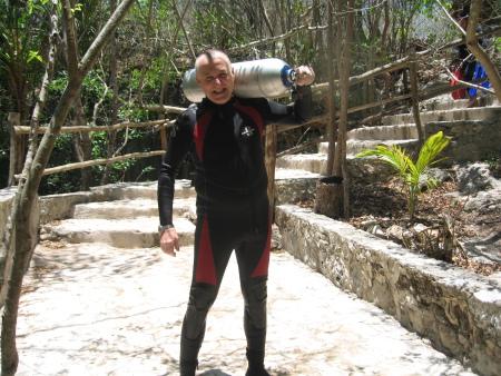 Dressel Divers Playa Del Carmen,Mexiko