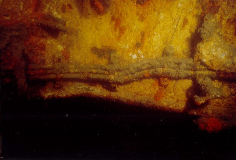 U-251, U-251,Dänemark