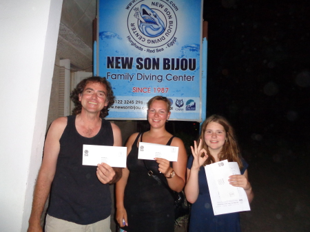 New SON BIJOU Diving Center - Hurghada,Hurghada,Ägypten