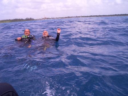 Caribbean Divers,Boca Chica,Dominikanische Republik