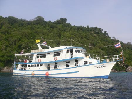 Khao Lak Scuba Adventures,Khao Lak,Andamanensee,Thailand