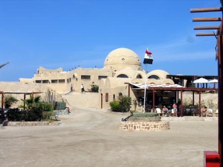 Ecolodge Marsa Shagra,Ägypten